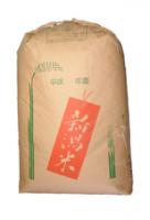 新潟県上越産コシヒカリ30kgの新米!