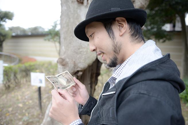 上野で過ごした3年間の思い出を胸に、紳さんはLIGを卒業します。 | 株式会社LIG - No.12