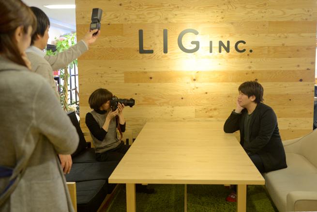 企業の新しいファン作り企画・イケメンチップスに参加できませんでした。 | 株式会社LIG - No.16