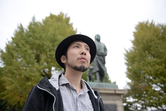 上野で過ごした3年間の思い出を胸に、紳さんはLIGを卒業します。 | 株式会社LIG - No.2
