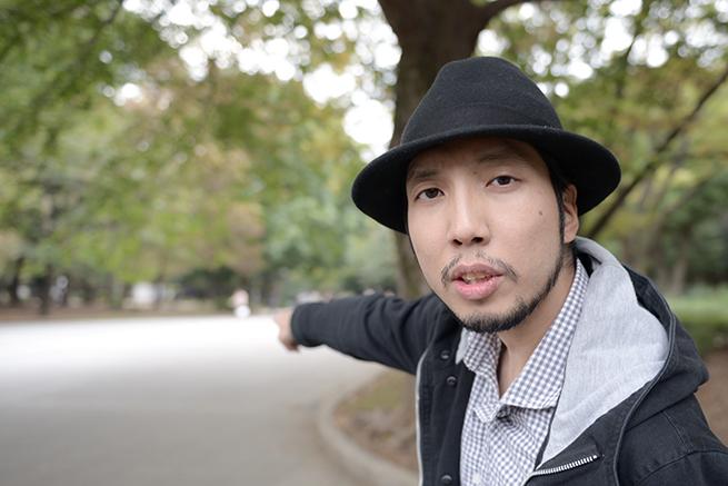 上野で過ごした3年間の思い出を胸に、紳さんはLIGを卒業します。 | 株式会社LIG - No.14