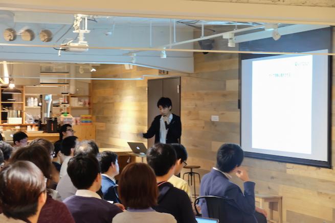 LIG主催のAngularJS勉強会 #ngCurryが開催されました | 株式会社LIG - No.4