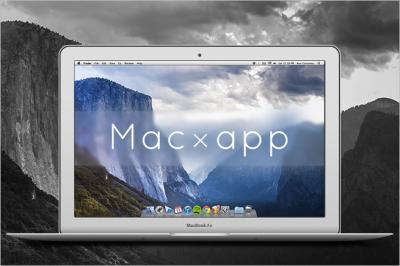 Mac初心者が最初にインストールしておきたい厳選アプリ10選のアイキャッチ