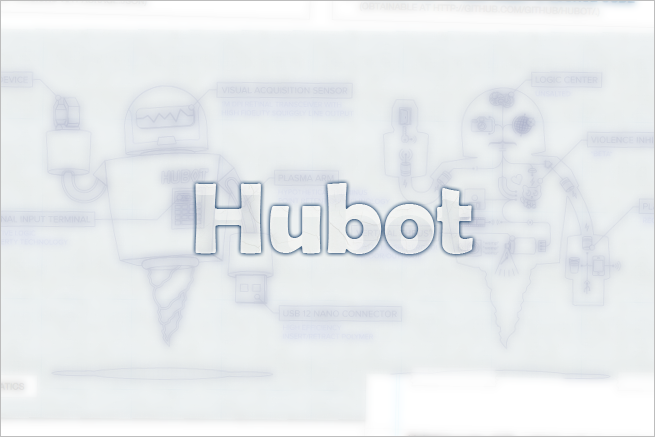 123870社内システム担当が基礎から学ぶHubot&Slack超入門!【解説編】のアイキャッチ