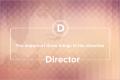 ディレクターに転職して初めて気づいたディレクション業務で大事な3つのこと