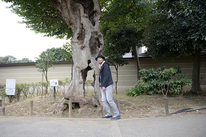 上野で過ごした3年間の思い出を胸に、紳さんはLIGを卒業します。 | 株式会社LIG - No.8