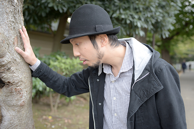 上野で過ごした3年間の思い出を胸に、紳さんはLIGを卒業します。 | 株式会社LIG - No.9