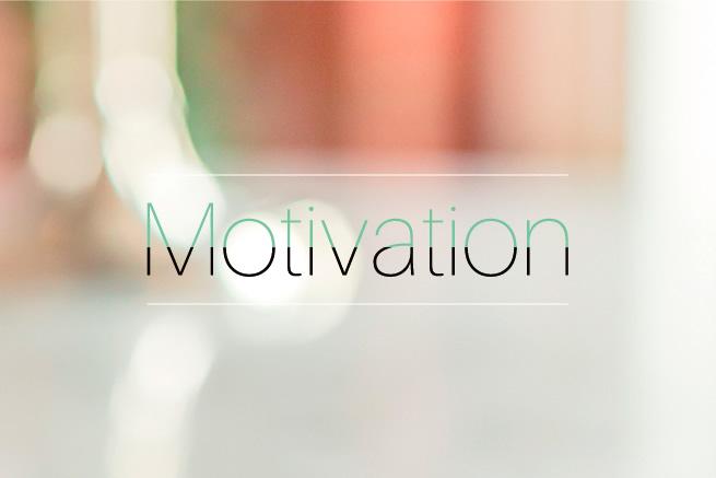 仕事のやる気がでない。モチベーションを上げる3つの方法