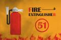 何かが炎上する前に知っておきたい消火器51選