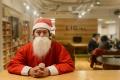メリークリスマス。12月25日、岩上サンタがあなたのオフィスに行くかもしれません。