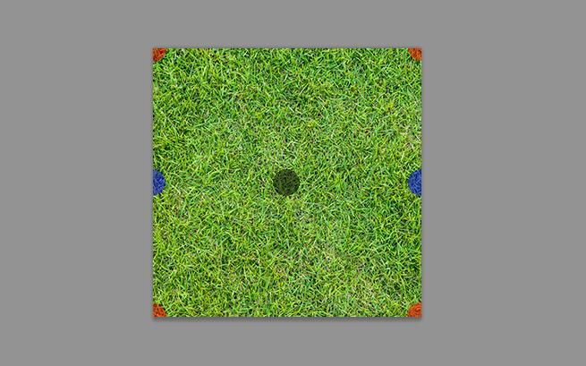 Photoshopで芝生やレンガの写真からシームレスなパターンテクスチャ素材を作る方法 | 株式会社LIG - No.3
