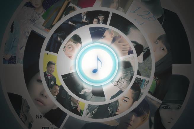 音楽業界で活躍するアーティストのWebデザインが気になるサイトまとめ
