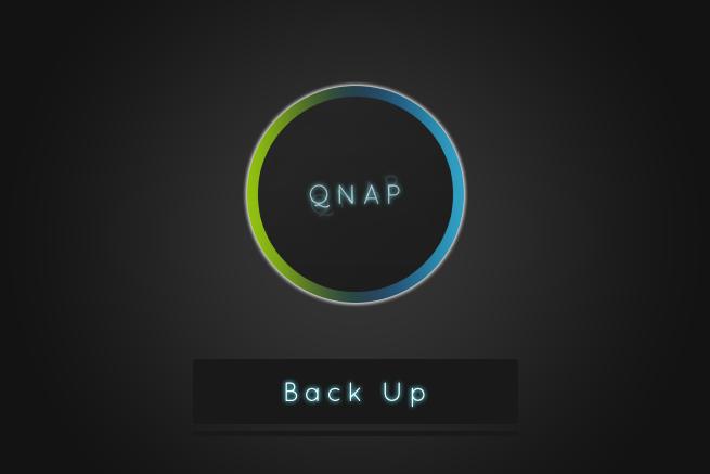 QNAPでNASサーバーにデータのバックアップを取る方法