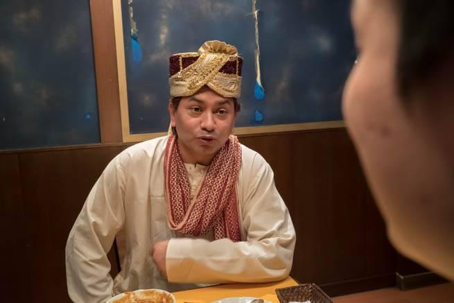 渋谷のおしゃれオフィスで働くIT社長を激辛カレーで懲らしめた話 | 株式会社LIG - No.35