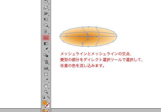 Illustratorのグラデーションメッシュ機能でパンケーキイラストを作成しよう | 株式会社LIG - No.1