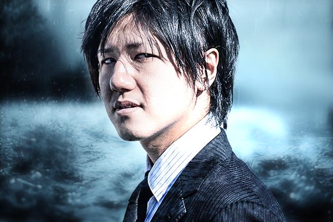【Photoshop加工チュートリアル】写真に雨を降らせよう! | 株式会社LIG - No.7