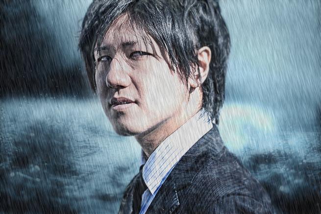 【Photoshop加工チュートリアル】写真に雨を降らせよう! | 株式会社LIG - No.12