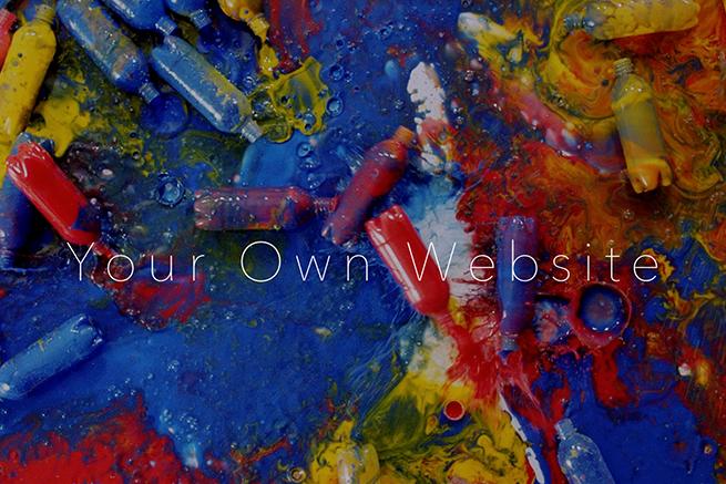 新サービス「Ameba Ownd」でかんたんにWebサイトを作成してみた