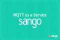 MQTTブローカーサービス「sango」を使ってJavaScriptだけでチャットを作ってみた