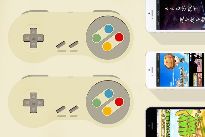 スマホ(iPhone/Android)のおすすめゲームアプリ18選「RPG」「脱出ゲーム」「パズル」など