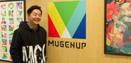 1年に2万キャラクターを作る最速最大のクラウドソーシング | MUGENUP