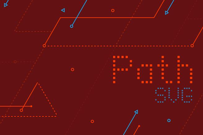 SVGのpathを使ったモーションパスアニメーションの実装方法