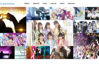 avex pictures inc.