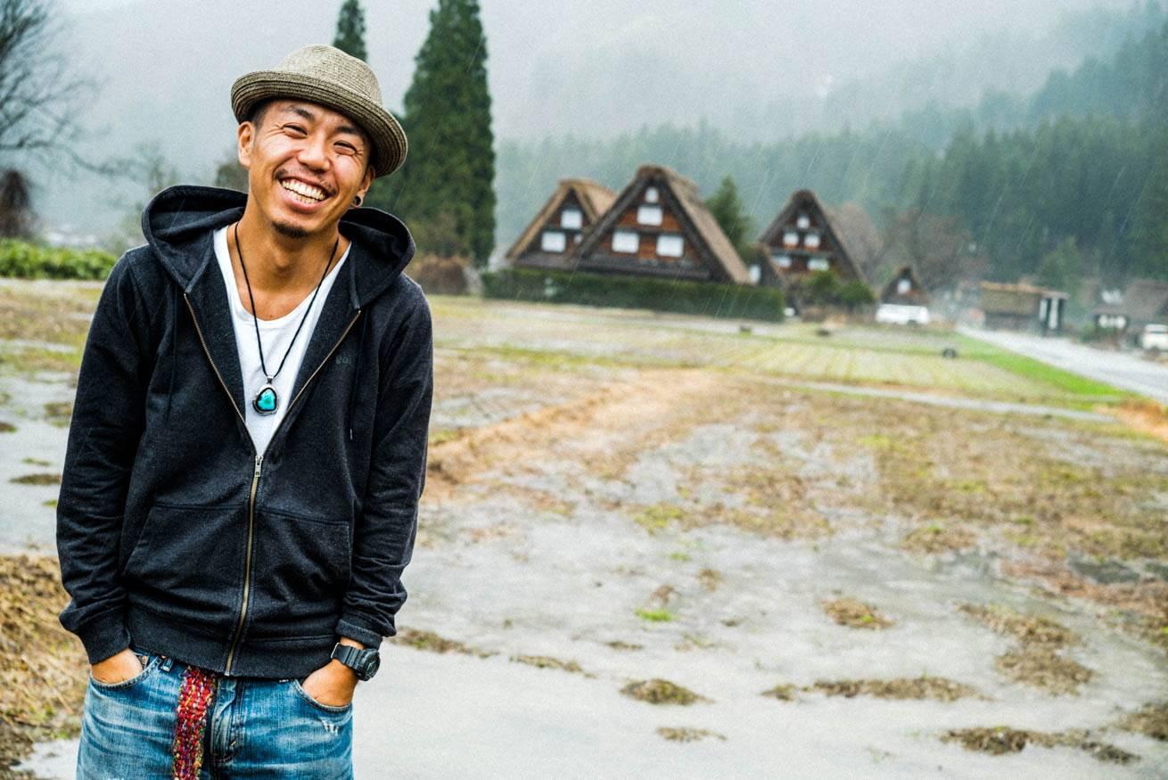 世界遺産、白川郷は合掌造り以外にもたくさん魅力がありました。