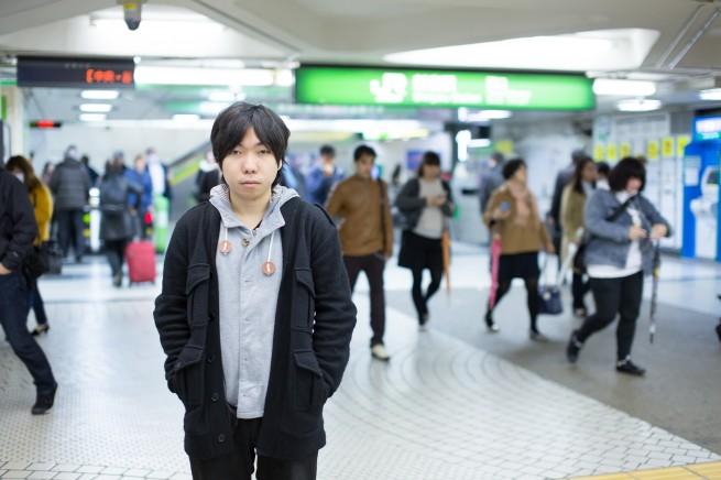会社員は新宿駅で迷ったふりして1時間サボればいいんじゃない?