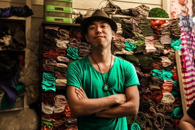 161017至高のTシャツ「OUKY」をタイで仕入れて来たので、STORES.jpで販売したいと思います。のアイキャッチ