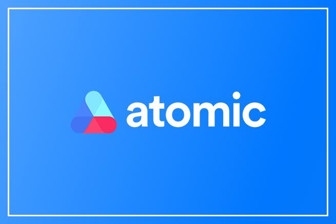 アニメーションが表現できる直感的なUIデザイン・プロトタイピングツール「Atomic」
