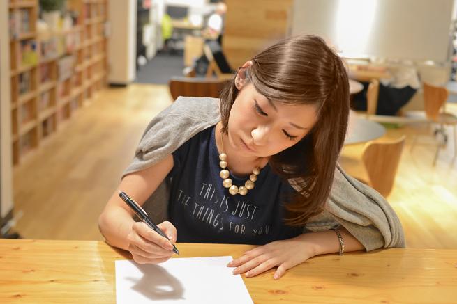 人の心を動かす「伝わる文章」を書くために意識したい3つのこと | 株式会社LIG - No.1