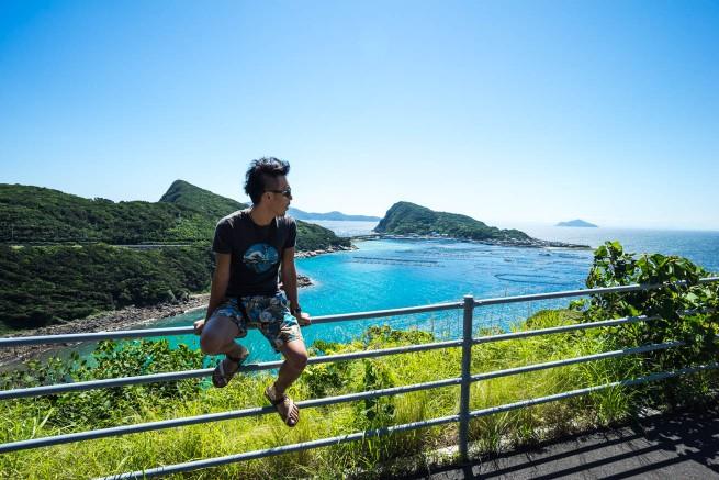166868高知県・柏島の海がメチャクチャ綺麗だというので行ってきました。のアイキャッチ