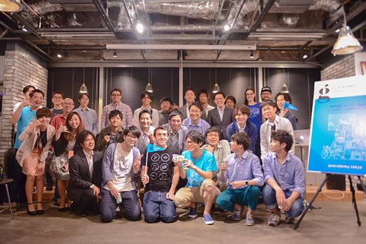 GitHub日本法人設立を祝してハンズオンイベントを開催しましたのアイキャッチ