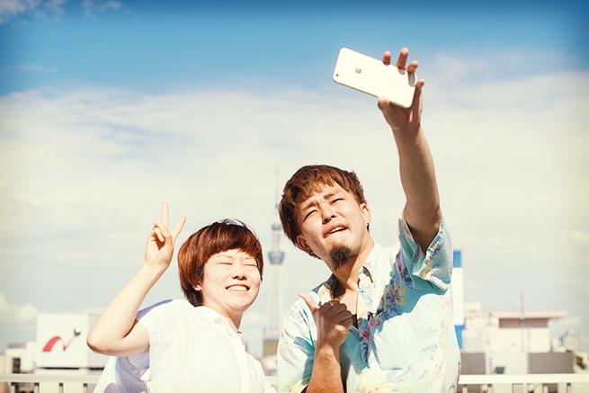 自撮り&かわいい写真加工ができる無料カメラアプリ20選【保存版】
