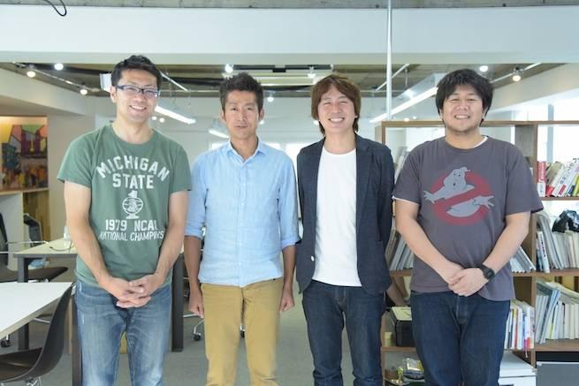 175806【INTERVIEWS】vol.5 ピースオブケイク 代表取締役CEO 加藤 貞顕さん(後編)のアイキャッチ