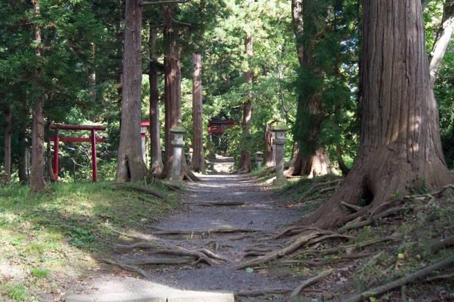 宇賀神社2