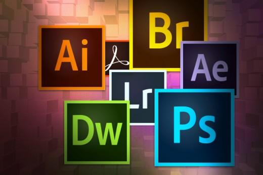 PhotoshopやIllustratorだけじゃない!Adobe CCの主要機能まとめのアイキャッチ