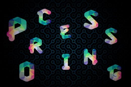 プログラミング初心者でも大丈夫!Processingでデジタルアートを作ろうのアイキャッチ
