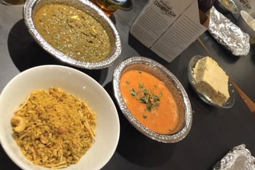LIG食文化研究部による「インドカレー」の研究結果を発表します(レシピあり)のアイキャッチ