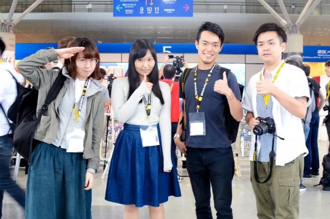 【実況レポート】今年はVRがアツい!東京ゲームショウ2015 LIG特設ページ #TGS2015