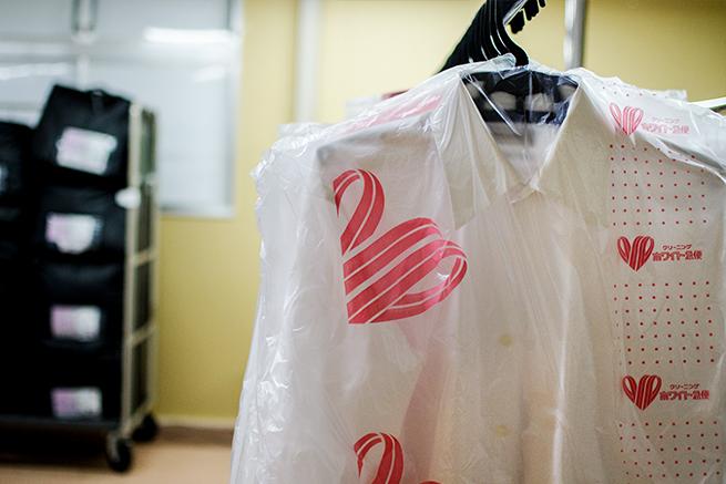 ネットでクリーニング?宅配も保管もしてくれる便利すぎるサービスを使って、洋服を洗ってもらった♡
