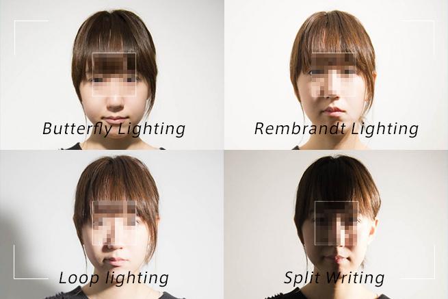 ポートレート撮影を上達させる4つのスタジオライティング方法