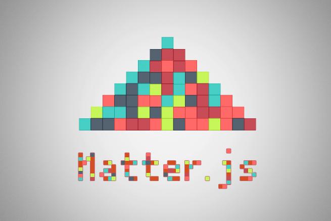 物理演算エンジン「Matter.js」を使ってみた(スマホも対応)