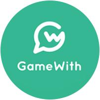 GameWith様:アイコン