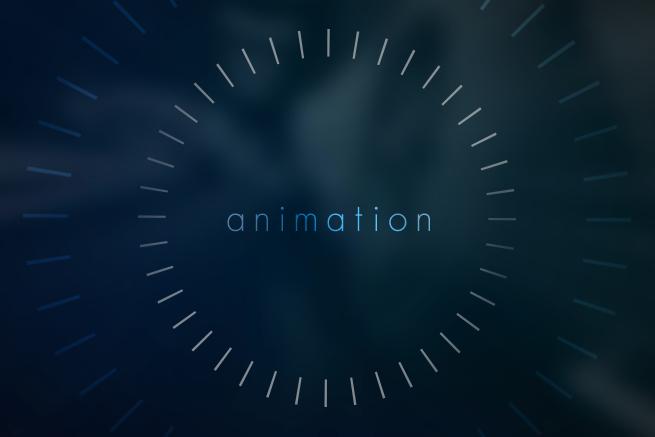 CSS、canvas、SVGで円周上をアニメーションさせる方法