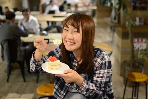 食べ物も英語もスイーツは別腹?!「ケーキ(cake)」を使った7つの英語慣用句のアイキャッチ