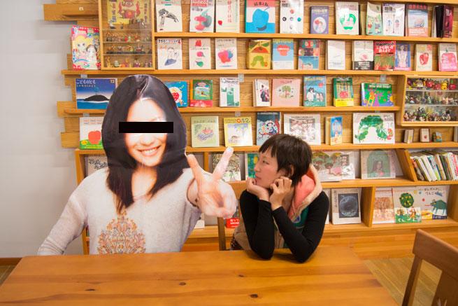 【珍・長野県観光スポット】力士に人気歌手…アップルミュージアムにいってきた