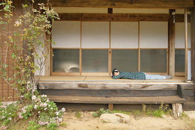 長野の「古民家ゲストハウス梢乃雪」は消耗した心を癒してくれる最高の場所でした