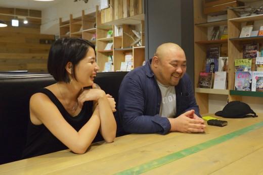 「日本のヤクザ取材で学んだ」ふたりが見てきた奇妙な世界 | ヨシダナギ × 丸山ゴンザレスのアイキャッチ